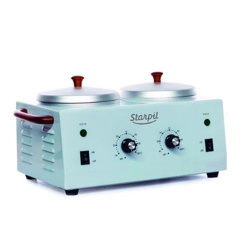 Starpil Duo Wax Heater 500 + 500ml